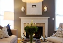 Formal living room / by Ladyship Designs