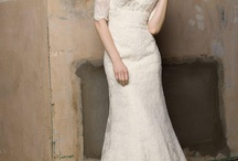 The Dress / Dresses and Hair / by Melanie Linney