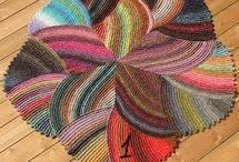 Crochet knit / by Tenderheart Bear