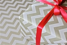 Holidays / Thanksgiving and Christmas products and inspiration / by Blueprint Modern