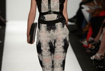 Fashion Week Favorites / by Samantha Kass