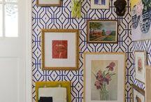 Our Hallway / by Gemma Candlish