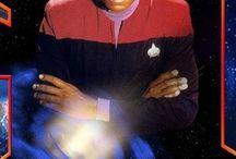 Star Trek / by Diane Hilton