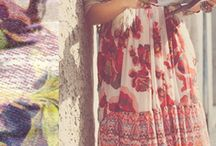 Bohemian / Bohemian - Boho - Hippie - Gypsie - Free spirited... love them all! / by Maria Z