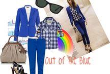 Style / by Shelomita