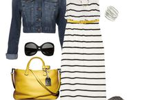 Styles i love for Stitch Fix / by MaryAnn Perry