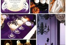 Halloween / by Plum Forest
