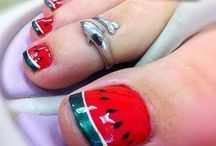 Nail Art / by Iva Catron