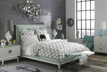 Bedroom / by Stacey Haslem