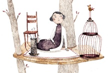 ilustracions! / by JuditBustos