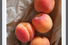 Just PEACHY / by Alysson Moore