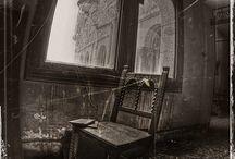 Doors/Keys / by Christy Cofer