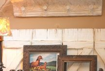 Aunt Ruthie's Cowgirl Chic ideas / by Auntie Ruthie