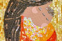 Mosaic / by Vanessa Velez