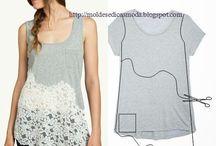 coser / by julia's closet