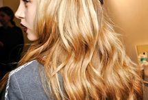 Hair / by Jenni