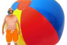 Summer Fun / by Perpetual Kid