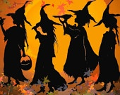 All Hallows Eve / favorite holiday for all the imagination it employs. one gets to don mask and costume to become anything you chose for a few hours of fun. wickedly delightful and the candy never hurt either! / by Tj Armstrong