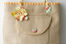 Bags / by Suzanne Kirkham
