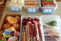 Kids Lunch Ideas / by 芙蓮 嘉