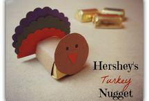 Thanksgiving / by Shelley Steffen