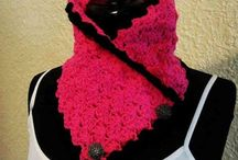 Etsy Crochet / I love sharing the great Etsy items that people are making in crochet. More on my blog www.crochetconcupiscence.com. / by Crochet Concupiscence