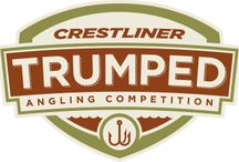 Trumped Angling Competition / by Crestliner Boats