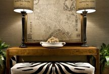 Vignettes / by CJInteriors