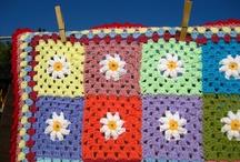 Crochet Project: Wish List / by Dana Pittman