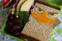 Kid Food / by Meals 'n' Mascara