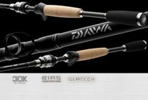 Top Gear for Bass Fishing / 12 of the hottest bass products, from the World Fishing Network shop. / by World Fishing Network