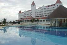 Montego Bay Airport Transfers to Gran Bahia Principe Runaway Bay Jamaica / by Paradise Palms Jamaica