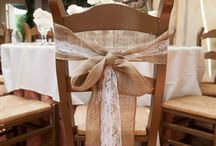 Wedding Ideas / by Karen Pratt
