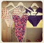 Swimwear / by Lenceria Boutique