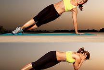 Fitness  / by Christi Lovezilla.net