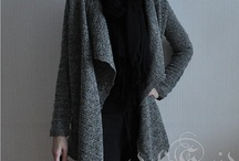 Sweaters / Knitting & Crocheting sweater inspiration... / by Ashley @ A Crafty House