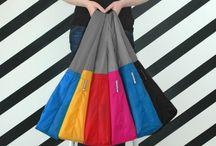 Bags / by Elizabeth Russell