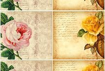 Printables / by Mary Griggs