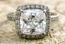 ::Beautiful Bling:: / engagement rings, wedding rings, vintage rings / by Brittany Murphy