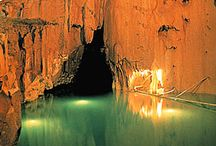 Great caves! / by Marengo Cave Blue River