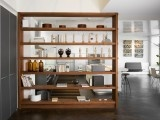 The Great Non-Wall Divide / by Melissa Lenox Design