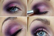 Makeup / by Amanda Sticht