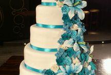 Christina wedding / 2015 Wedding / by Kimberly Sutton