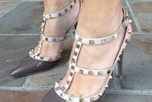 shoes to trip the light fantastic / by Lorilei Specht