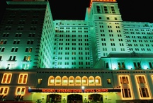 Atlantic City Hotels / Atlantic City is known the world over for its luxurious accommodations. Stay in style at The Borgata, Caesars and a wide variety of fine hotels.  / by Atlantic City Strip Online
