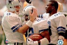 Dallas Cowboys / by Tammy Cook