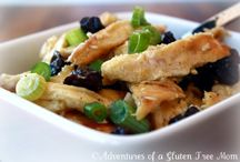 Entree Recipes / Typically gluten and dairy free, or easily modified / by Lindsay Wiese