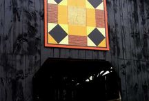 Barn Quilts / by Sharon Johnson