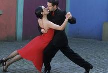 Tango Just Beautiful Tango / by Javier Marius
