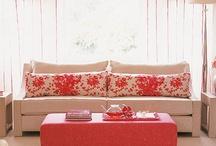Living Room / by Nicole Gaskin